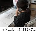 デスク イメージ 54569471