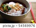 きしめん 棊子麺 名古屋 名古屋めし 名古屋メシ 東海 愛知県 麺類 食べ物 フード 麺類 和食 54569976