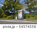 電気自動車の充電スタンド 54574556