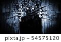 Enraged zombie monster opens bunker doors and 54575120