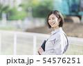 女性 人物 職業の写真 54576251
