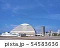 神戸 ハーバーランド メリケンパーク 54583636