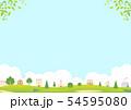 町 風景 54595080
