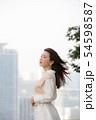 少女 モデル 54598587
