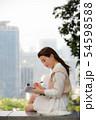 少女 モデル 54598588