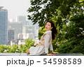 少女 モデル 54598589