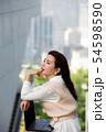 少女 モデル 54598590