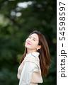 少女 モデル 54598597