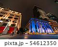 日本の東京都市景観  「室町二丁目」などを望む 54612350