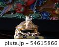 三峯神社 金の亀の像 54615866