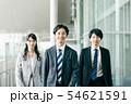 ビジネス チーム 笑顔 54621591