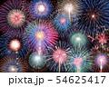 【日本】花火大会イメージ 54625417