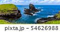 牧崎園地(微笑むゴリラ岩) パノラマ 【長崎県壱岐市】 54626988