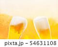 ビール 54631108