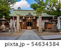 布忍神社 54634384