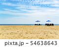 地球儀のイメージフォト フィリピン・パンゴラオのビーチ 54638643