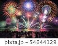 【日本】花火大会 54644129