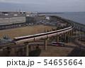 東京モノレール1000形(原色) 54655664