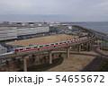 東京モノレール1000形(500形復刻塗装) 54655672