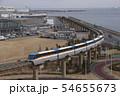 東京モノレール1000形(リニュアール塗装) 54655673
