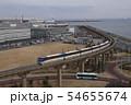 東京モノレール1000形(リニュアール塗装) 54655674