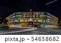 シンガポール・シンガポール情報通信芸術省(オールド・ヒル・ポリス・ステーション) 夜景 54658682