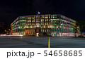 シンガポール・シンガポール情報通信芸術省(オールド・ヒル・ポリス・ステーション) 夜景 54658685
