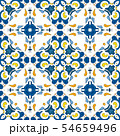 Portuguese tiles 54659496