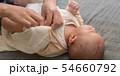 ベビー 54660792
