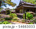 (静岡県)沼津御用邸記念公園 アジサイ咲く、西附属邸 54663033