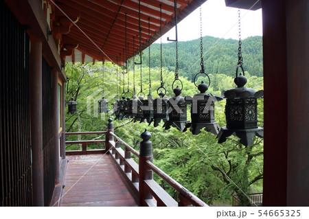 談山神社 54665325