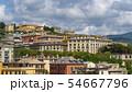 Aerial View of Old Town Genoa. Genova Skyline, 54667796