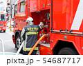 消防車 54687717