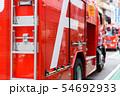 消防車 54692933