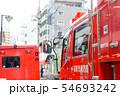 消防車 54693242