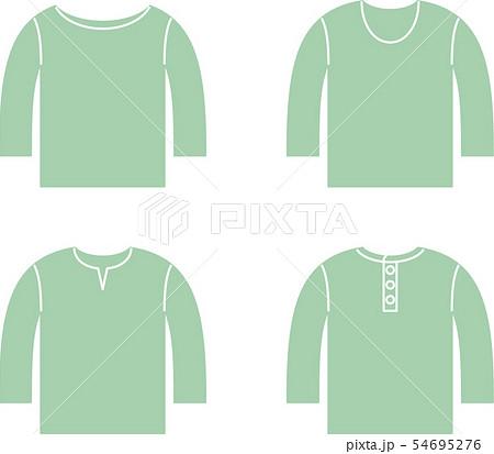 長袖Tシャツ 54695276