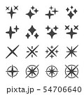 sparkle icon set 54706640
