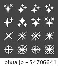 sparkle icon set 54706641