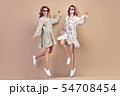 女性 ショッピング 買い物の写真 54708454