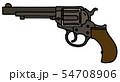 The classic revolver 54708906