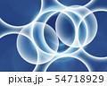光の放射 54718929