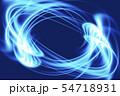 光の放射 54718931
