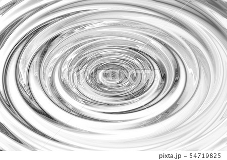Light shining on white water ripple, abstract 54719825