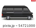 Classic vip transfer service minibus 54721000