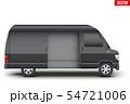 classic vip service van minibus 54721006