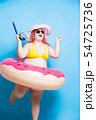 fat asian girl in summer 54725736