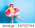 fat asian girl in summer 54725744