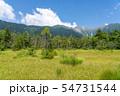【長野県】上高地 54731544