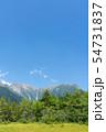 【長野県】上高地 54731837