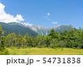 【長野県】上高地 54731838
